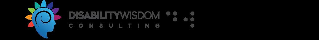 Disability Wisdom Consulting logo